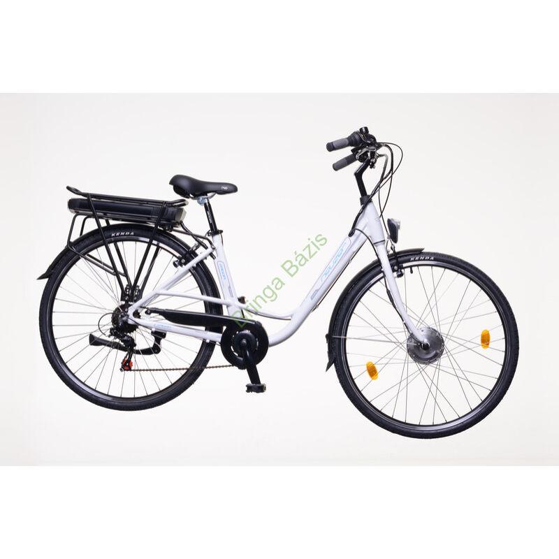 Neuzer Zagon női E-trekking kerékpár