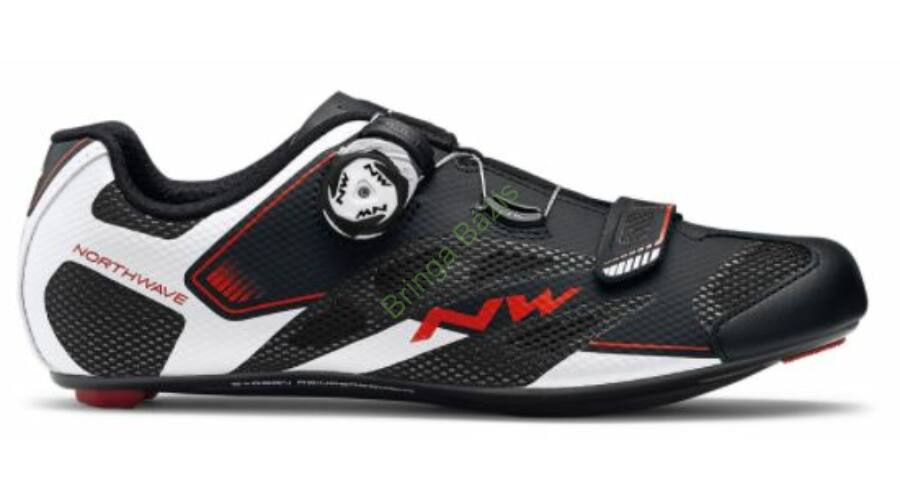 Northwave Sonic 2 Plus országúti cipő 60e89f1c4c