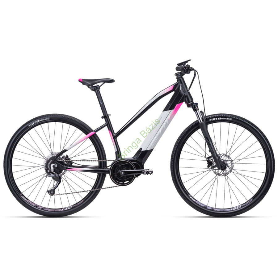CTM Senze Lady cross e-bike